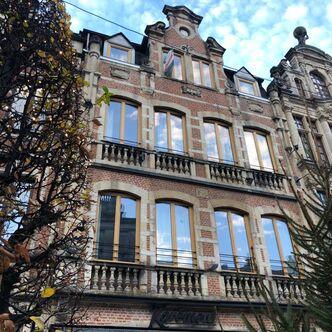 Belgia, Leuven